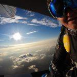 skoki ze spadochronem cena