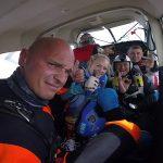 skoki spadochronowe gliwice