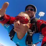 skok spadochronowy gliwice