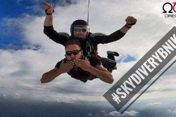 skydiverybnik
